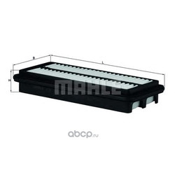 Воздушный фильтр (Mahle/Knecht) LX2865