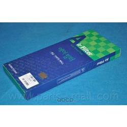 Воздушный фильтр (Parts-Mall) PAC042