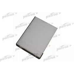 Фильтр салона CITROEN: XSARA 97-05, XSARA Break 97-05, XSARA купе 98-05 (PATRON) PF2044
