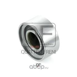 РОЛИК НАТЯЖИТЕЛЯ (QUATTRO FRENI) QF00100148
