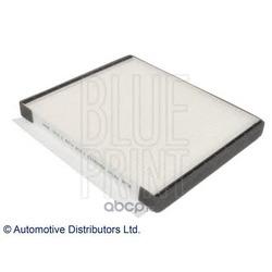 Фильтр, воздух во внутреннем пространстве (Blue Print) ADG02533