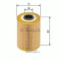 ФИЛЬТР МАСЛЯНЫЙ (Bosch) F026407090