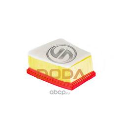 фильтр воздушный (DODA) 1110010048