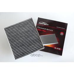 Фильтр салонный угольный (Fortech) FS013C