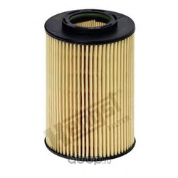 Масляный фильтр (Hengst) E209HD225