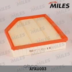 Фильтр воздушный BMW E60/E63 520-530 03- (Miles) AFAU003