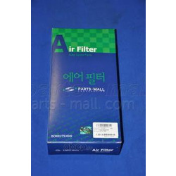 Воздушный фильтр (Parts-Mall) PAJ046