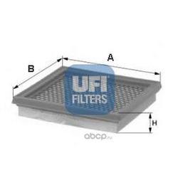 Воздушный фильтр (UFI) 3016000
