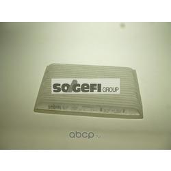 салонный фильтр (Fram) CF9846