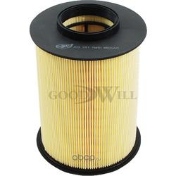 Фильтр воздушный (Goodwill) AG251