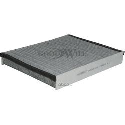 Фильтр салона угольный (Goodwill) AG3401CFC
