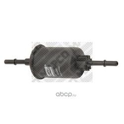 Топливный фильтр (Mapco) 62507