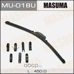 Щетка стеклоочистителя (Masuma) MU018U