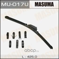Щетка стеклоочистителя (Masuma) MU017U