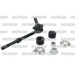 Тяга стабилизатора KIA: SORENTO 02- (PATRON) PS4228