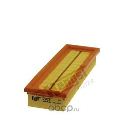 Воздушный фильтр (Hengst) E353L