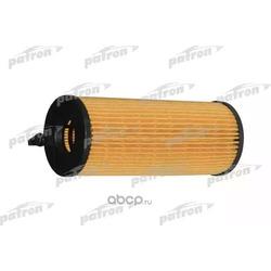Фильтр масляный BMW: 1 07-, 1 кабрио 08-, 1 купе 07-, 3 07-, 3 Touring 07-, 3 кабрио 07-, 3 купе 07-, 5 07-, 5 Touring 07-, X3 07- (PATRON) PF4236