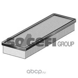 Воздушный фильтр (PURFLUX) A1175