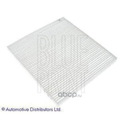Фильтр, воздух во внутреннем пространстве (Blue Print) ADG02513