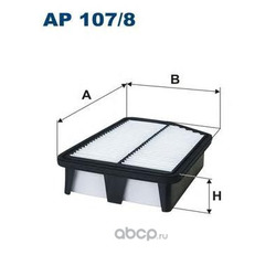 Фильтр воздушный Filtron (Filtron) AP1078