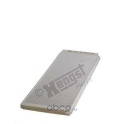 Фильтр, воздух во внутреннем пространстве (Hengst) E901LI
