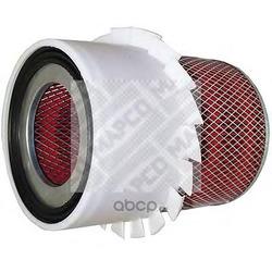 Воздушный фильтр (Mapco) 60514