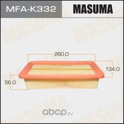 Фильтр воздушный (Masuma) MFAK332