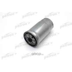 Фильтр топливный HYUNDAI: ELANTRA 01-, ELANTRA седан 01-, SANTA FE 01-, TRAJET 01- (PATRON) PF3041