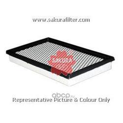 Фильтр воздушный (Sakura) A5014
