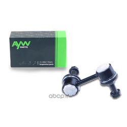 Стойка стабилизатора передняя R (AYWIparts) AW1350360R