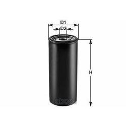Масляный фильтр (Clean filters) DO879