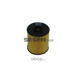 Фильтр топливный ECO FRAM (Fram) C8981ECO