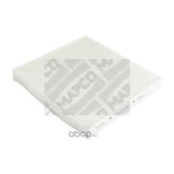 Фильтр, воздух во внутренном пространстве (Mapco) 65506