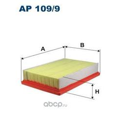 Фильтр воздушный Filtron (Filtron) AP1099