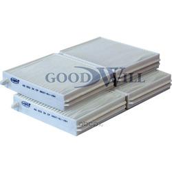 Фильтр салона (Goodwill) AG5522KCF