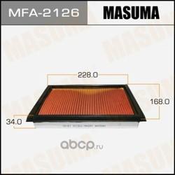 Фильтр воздушный (Masuma) MFA2126