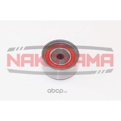 Ролик направляющий ГРМ Mazda 323 85-,323F,323GT BF (NAKAYAMA) QB21030