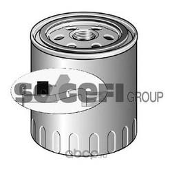 Масляный фильтр (PURFLUX) LS571