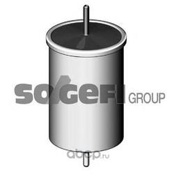 Топливный фильтр (PURFLUX) EP111