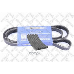 Поликлиновой ремень (Stellox) 0601250SX