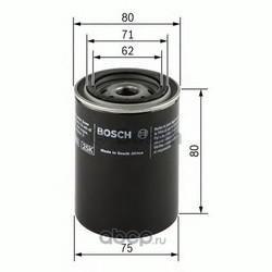 Масляный фильтр (Bosch) 0451103271
