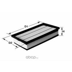 Воздушный фильтр (Clean filters) MA1311