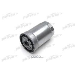 Фильтр топливный HYUNDAI: ACCENT 05-, ACCENT седан 05-, GETZ 05-, GRANDEUR 06-, H-1 автобус 02-, H-1 фургон 03-, MATRIX 04-, SANTA FE 06-, SANTA FE 05-, SONATA V (PATRON) PF3203