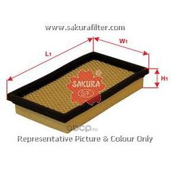 Фильтр воздушный (Sakura) A1715