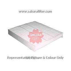 Фильтр, воздух во внутренном пространстве (Sakura) CA1605