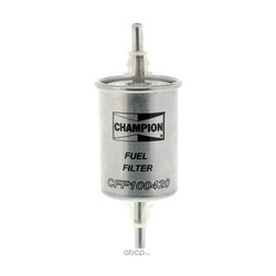 Топливный фильтр (Champion) CFF100420