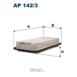 Фильтр воздушный (Filtron) AP1423