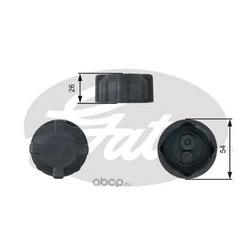 Крышка радиатора (Gates) RC202