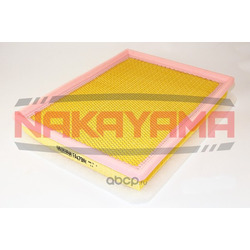 Фильтр воздушный / OPEL Astra-H,Zafira-B (NAKAYAMA) FA479NY