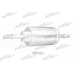 Фильтр топливный FORD: FIESTA V 01-, FIESTA Van 03-, FUSION 02-, MAZDA: 2 03- (PATRON) PF3108